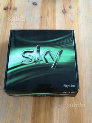 Sky link single band