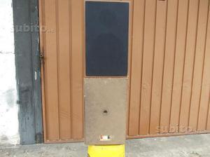 Stereo con gira dischi e casette posot class for Stereo casa