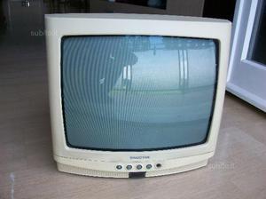 TV colori Sinudyne 14 pollici (per camper/roulotte