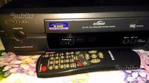Video registratore samsung