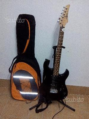 Chitarra Elettrica Yamaha ERG121C