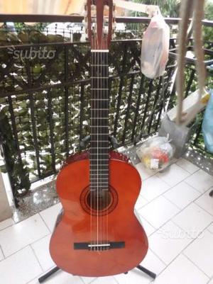 Chitarra classica ashton