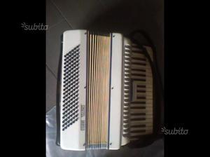 Fisarmonica vintage