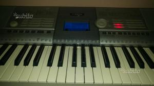 Tastiera diamonica yamaha p37d 37 note a fiato posot class for Yamaha clp 295