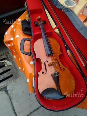 Violino vintage epoca anni