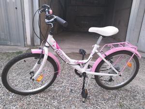 Bicicletta per Bambina 20