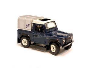 Britains Big Farm  - Big Farm Land Rover