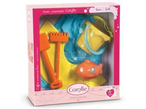 Corolle Y - Mon Premier - Set da bagno per bambole alte