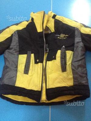 Giubboni/giacca per bambino per la neve