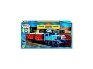 Hornby Thomas & Friends R - Set treno passeggeri e merci