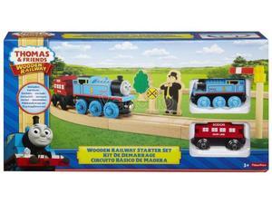 Mattel Trenino Thomas Fisher Price Y - La Stazione di