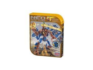 Mega Bloks  Neo Shifter Robot (Giocattolo)