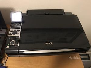 Stampante Epson stylus 400