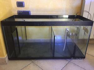 kit rabbocco automatico acquario marino posot class