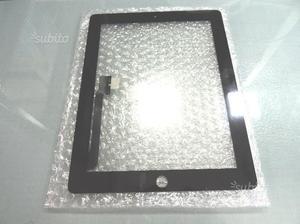 Touchscreen Ipad 3 / Ipad 4 Nero