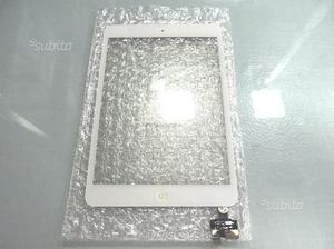 Touchscreen Ipad Mini 1 e 2 Bianco