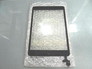 Touchscreen Ipad Mini 1 e 2 Nero