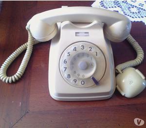 Vendesi telefoni bigrigio vari colori da parete appoggio