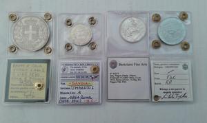 vendo la mia collezione monete per motivio ecconomici