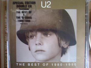 18 cd originali