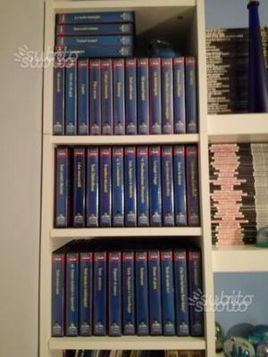 Collezione VHS 75 film TOTO Originali