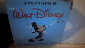 Il magico mondo di Walt Disney, vol.2