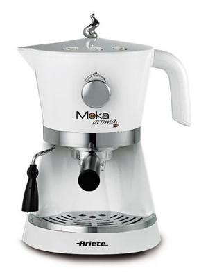 Macchina caffè MOKA AROMA Ariete