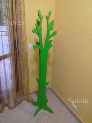 Appendiabiti a forma di albero | Posot Class