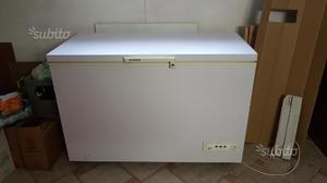 Congelatore a pozzo alaska posot class for Congelatore a pozzetto piccolo