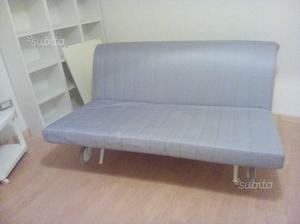 Poltrona letto ikea lycksele l v s b lsta posot class - Ikea ps divano letto ...