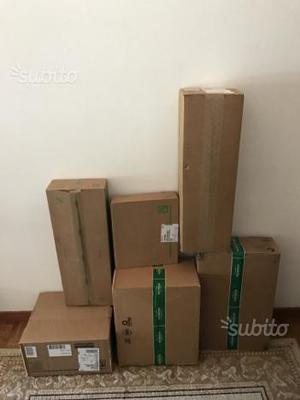 Vendo kit axial xr10 nuovo sigillato posot class for Folletto vk200 prezzo