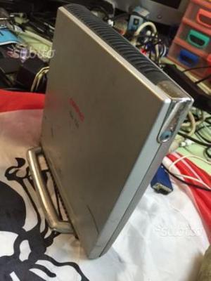 Mini PC Fisso Compaq EVO T20