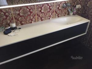 Mobile per bagno