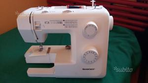 Macchina da cucire nuova renania marradi posot class for Vendo macchina da cucire