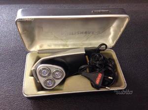 Rasoio elettrico Philips HP  vintage