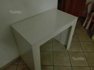 Consolle Allungabile 4 Metri.Tavolo Allungabile Fino A 4 Metri Tavolo Allungabile Metri Tavoli