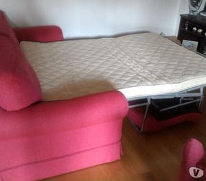 Divano letto lunghezza cm in vendita posot class for Lunghezza divano letto