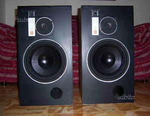 Casse acustiche JBL L26