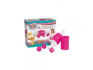 Dolce party biscottiera hello kitty Toy Land [Giocattolo]