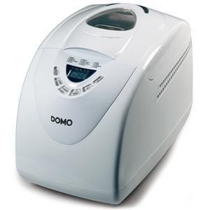 Domo DOMO Macchina per il pane automatica 600 W bianco B