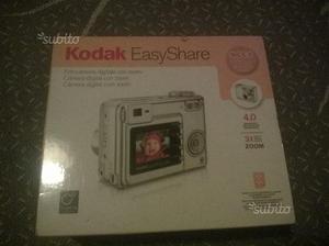 Fotocamera Kodak 4Mp