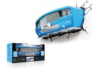 LAMPADA LED 3dLightFX - Auto BLUE