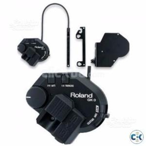 Pick up esafonico roland