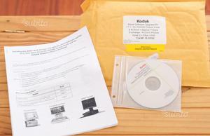 Software kodak upgrade kit v7.1