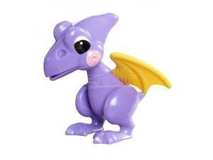 TOLO C Tolo - Dinosauro Viola(Giocattolo)