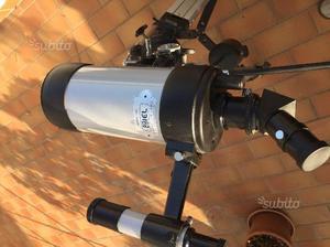 Telescopio Ziel Mahk 130