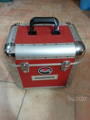 Valigia porta dischi posot class - Valigia porta vinili ...