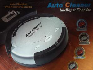 ASPIRAPOLVERE Robot Automatico