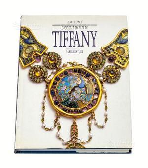 Gioielli e smalti di Tiffany - Janet Zapata -