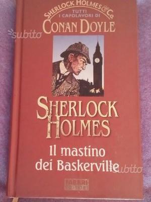 Il mastino dei Baskerville Sherlock Holmes & Co